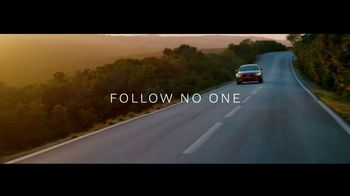 2020 Volvo S60 TV Spot, 'Follow No One: Roads' [T1] - Thumbnail 10