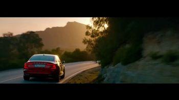 2020 Volvo S60 TV Spot, 'Follow No One: Roads' [T1] - Thumbnail 2