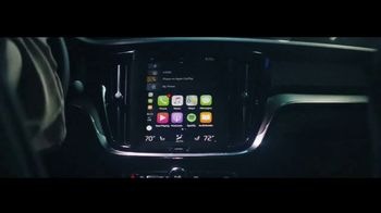 2020 Volvo S60 TV Spot, 'Follow No One: Roads' [T1] - Thumbnail 4