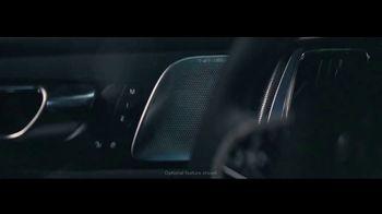 2020 Volvo S60 TV Spot, 'Follow No One: Roads' [T1] - Thumbnail 5