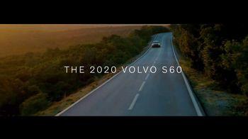 2020 Volvo S60 TV Spot, 'Follow No One: Roads' [T1] - Thumbnail 9