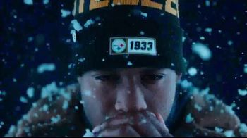 New Era TV Spot, 'NFL: 2019 Cold Weather Knit Collection' Feat. Jimmy Garoppolo, Song by EARTHGANG - Thumbnail 8