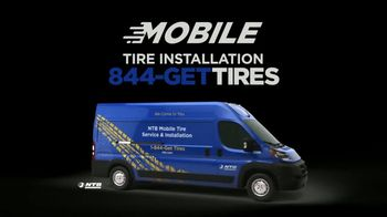 National Tire & Battery Black Friday TV Spot, 'Buy Two, Get Two: $75 Rebate and Oil Change' - Thumbnail 5