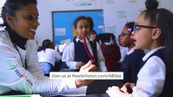 Pearle Vision TV Spot, 'ABSee: As a Parent Myself'