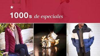 Macy's Días Star Money TV Spot, 'Cocina, juegos de sábanas y juegos de equipaje' [Spanish] - Thumbnail 2