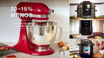 Macy's Días Star Money TV Spot, 'Cocina, juegos de sábanas y juegos de equipaje' [Spanish] - Thumbnail 3
