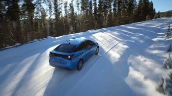 Toyota Prius TV Spot, 'Mountains' [T2] - Thumbnail 3
