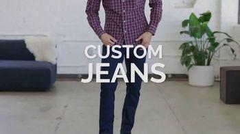 MTailor TV Spot, 'Custom Men's Clothes' - Thumbnail 2