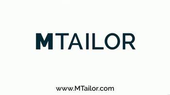 MTailor TV Spot, 'Custom Men's Clothes' - Thumbnail 5
