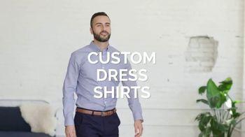 MTailor TV Spot, 'Custom Men's Clothes' - Thumbnail 6