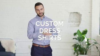 MTailor TV Spot, 'Custom Men's Clothes' - Thumbnail 7