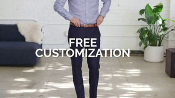MTailor TV Spot, 'Custom Men's Clothes' - Thumbnail 8
