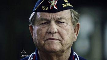 Ascension Health TV Spot, 'Veterans Day'