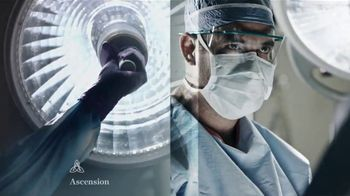 Ascension Health TV Spot, 'Veterans Day' - Thumbnail 5