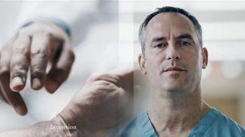 Ascension Health TV Spot, 'Veterans Day' - Thumbnail 7