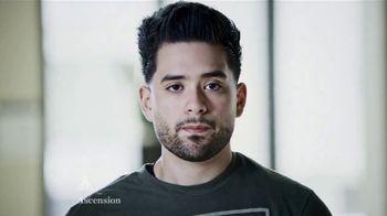 Ascension Health TV Spot, 'Veterans Day' - Thumbnail 8