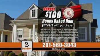 Beldon Siding Year End Sale TV Spot, 'Custom 3D Model: 10% Off Job and Gift Cards' - Thumbnail 8