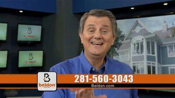 Beldon Siding Year End Sale TV Spot, 'Custom 3D Model: 10% Off Job and Gift Cards' - Thumbnail 1