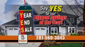 Beldon Siding Year End Sale TV Spot, 'Custom 3D Model: 10% Off Job and Gift Cards' - Thumbnail 5