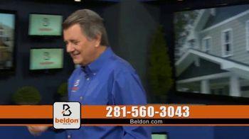 Beldon Siding Year End Sale TV Spot, 'Custom 3D Model: 10 Percent Off Job and Gift Cards' - Thumbnail 3