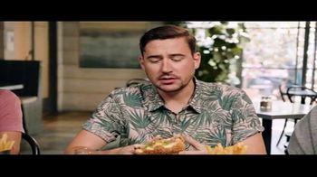 Burger King Whopper TV Spot, 'Whopper Prank: Fancy Burger'