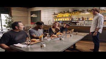 Burger King Whopper TV Spot, 'Whopper Prank: Fancy Burger' - Thumbnail 4