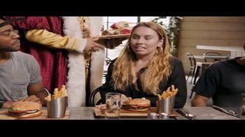 Burger King Whopper TV Spot, 'Whopper Prank: Fancy Burger' - Thumbnail 6