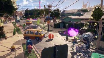 Plants vs. Zombies: Battle for Neighborville TV Spot, 'Official Launch Trailer'
