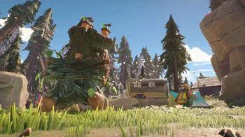 Plants vs. Zombies: Battle for Neighborville TV Spot, 'Official Launch Trailer' - Thumbnail 6