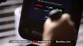 Bowflex Black Friday & Cyber Monday Sale TV Spot, 'Killer Connectivity' - Thumbnail 8