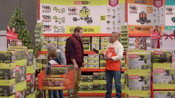 The Home Depot TV Spot, 'Work Your Magic: Ryobi Power Tools' - Thumbnail 3