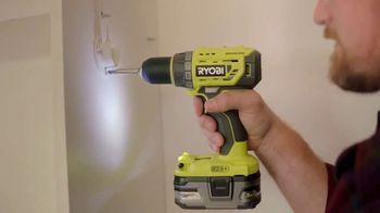 The Home Depot TV Spot, 'Work Your Magic: Ryobi Power Tools' - Thumbnail 6