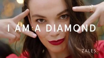 Zales Early Black Friday VIP Event TV Spot, 'I Am a Diamond'