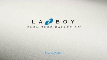 La-Z-Boy Veterans Day Sale TV Spot, 'That Special Piece' - Thumbnail 9