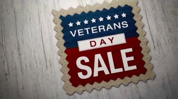La-Z-Boy Veterans Day Sale TV Spot, 'That Special Piece' - Thumbnail 4