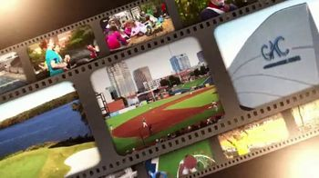 Greensboro Convention and Visitors Bureau TV Spot, 'Play in the Center of it All' - Thumbnail 5