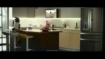 GE Appliances TV Spot, 'The Force of Innovation: GE Profile Autofill' - Thumbnail 1