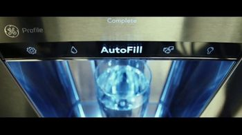 GE Appliances TV Spot, 'The Force of Innovation: GE Profile Autofill' - Thumbnail 6