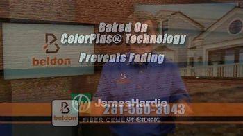 Beldon Siding Year End Sale TV Spot, 'Tired of Fading?' - Thumbnail 3