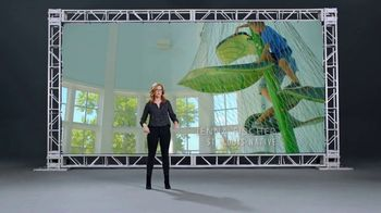 Explore St. Louis TV Spot, 'Jenna Fischer In the Know: Union Station' Featuring Jenna Fischer - Thumbnail 2
