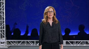 Explore St. Louis TV Spot, 'Jenna Fischer In the Know: Union Station' Featuring Jenna Fischer - Thumbnail 3