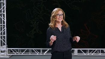 Explore St. Louis TV Spot, 'Jenna Fischer In the Know: Union Station' Featuring Jenna Fischer - Thumbnail 4