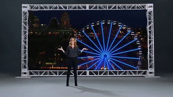 Explore St. Louis TV Spot, 'Jenna Fischer In the Know: Union Station' Featuring Jenna Fischer - Thumbnail 7