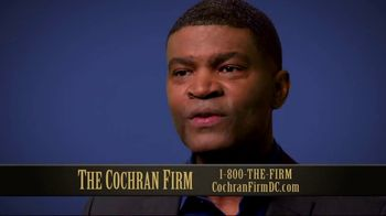 The Cochran Law Firm TV Spot, 'Actual Client Testimonials: Andre, Ella, Tiki and More'