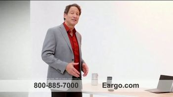 Eargo Veterans Day Sale TV Spot, 'The Future' - 5 commercial airings