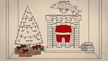 Duluth Trading Company TV Spot, 'Holidays: Yuletide Tested Gear' - Thumbnail 1