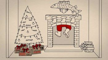 Duluth Trading Company TV Spot, 'Holidays: Yuletide Tested Gear'