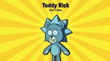 Pocket Mortys TV Spot, 'New Avatars' - Thumbnail 3
