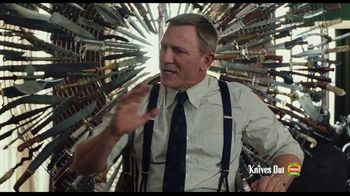 Knives Out - Alternate Trailer 24
