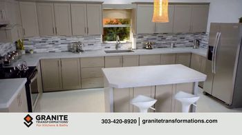 Granite Transformations TV Spot, 'Okay Boys, Drop Em' - Thumbnail 6